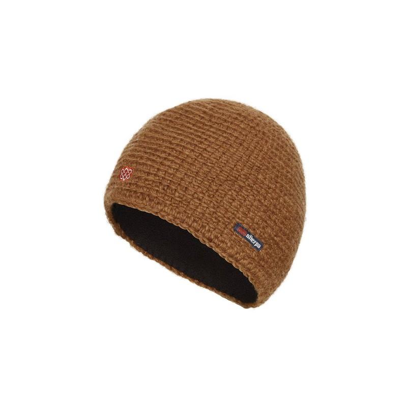 Jumla Hat - Henna Brown