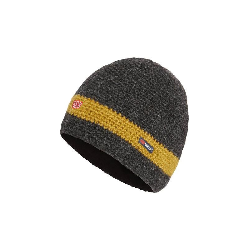 Renzing Hat - Daal Yellow