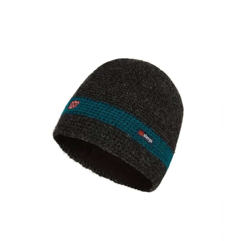 Renzing Hat - Taal Green