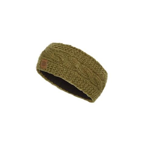 Kunchen Headband Jeera Olive