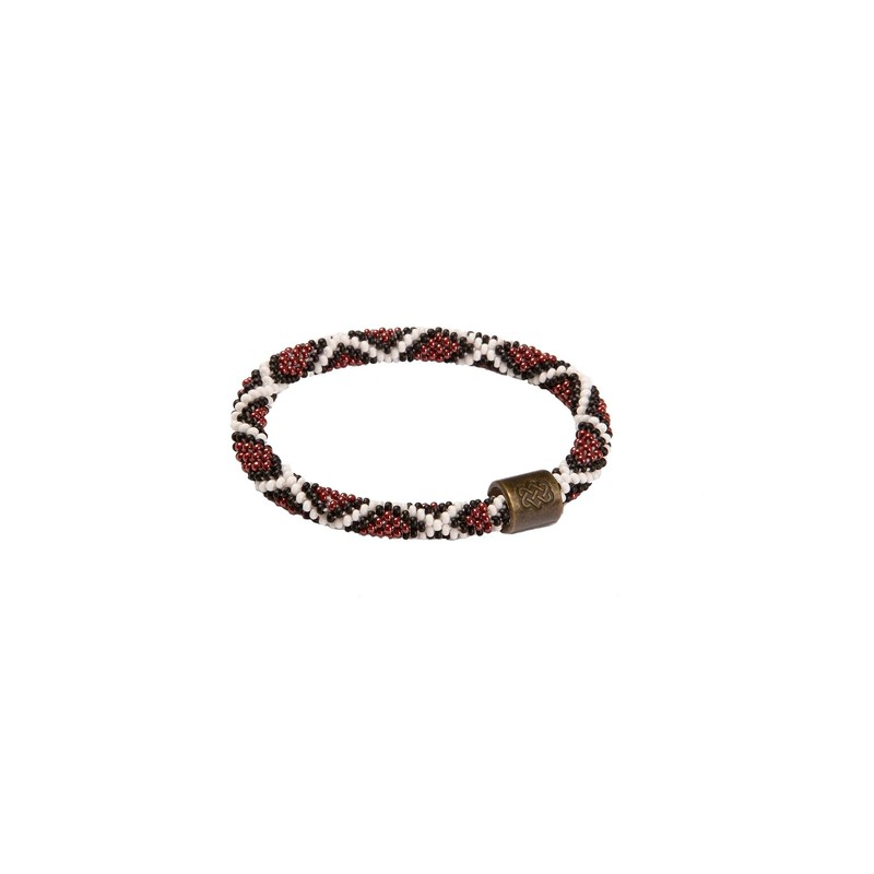 Mayalu Mughal Roll On Bracelet - Sabi Berry