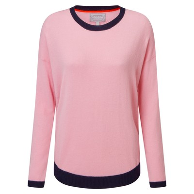 Schoffel Country Jessica Jumper in Pink