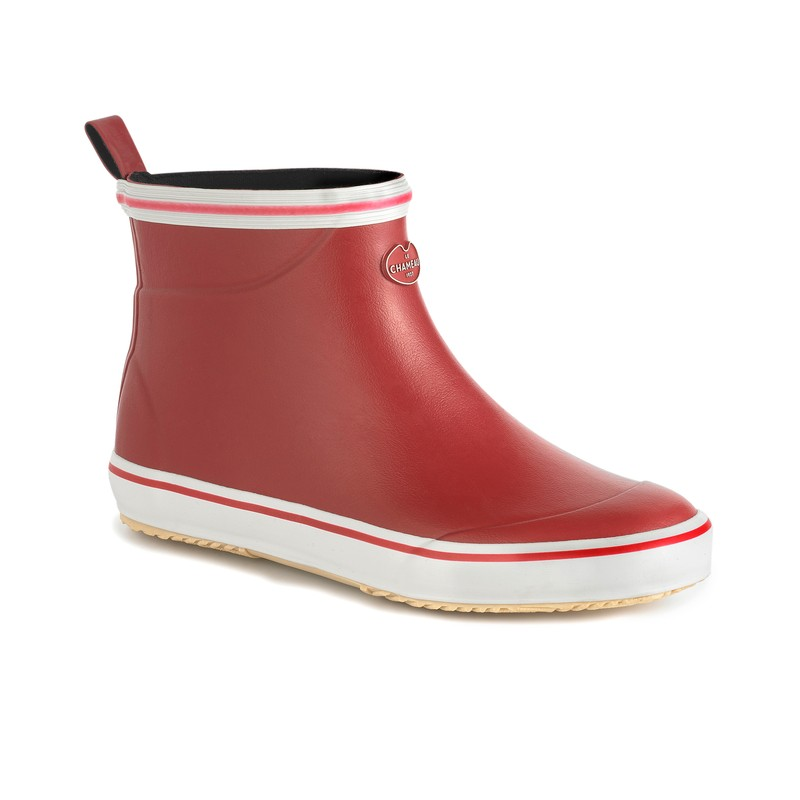 Women's Bréhat Chelsea boots with Jersey Lining