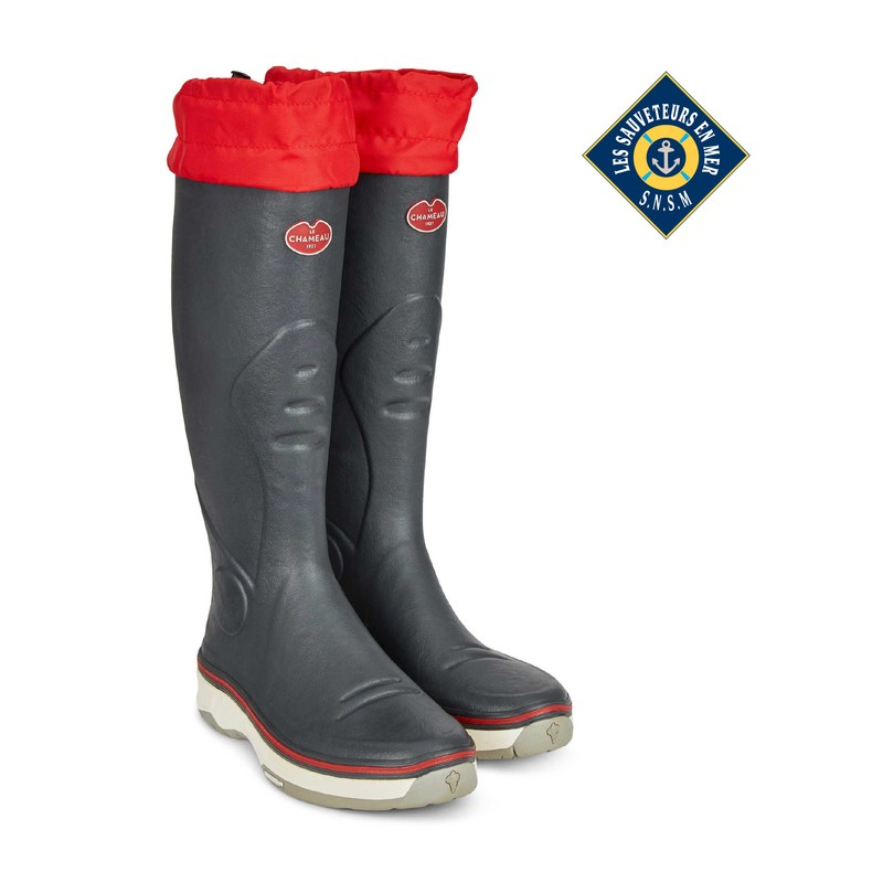 Men's Alizé Neoprene Lined Wellington Boots