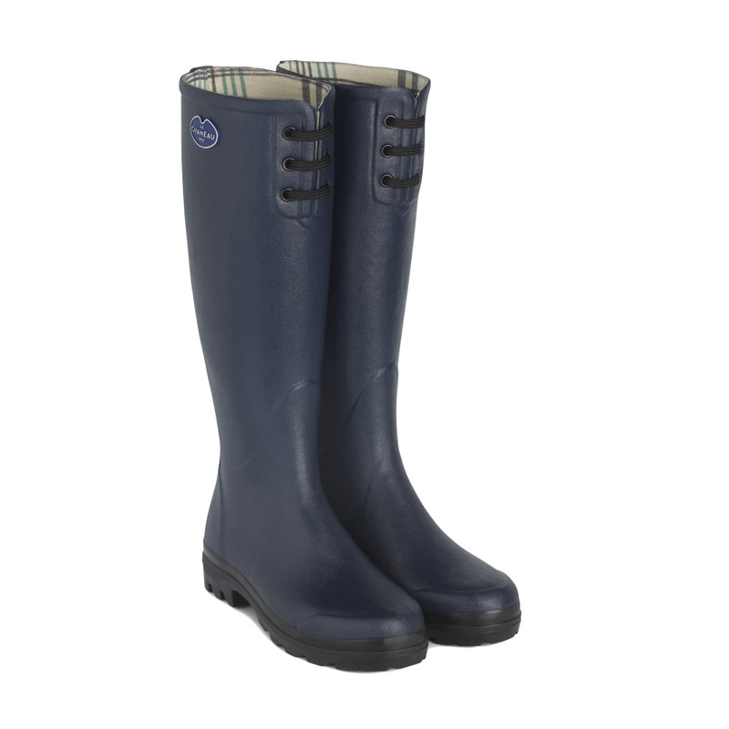 Women's Lisière Jersey Lined Boot