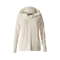 Royal Robbins Flynn Hoody in Creme