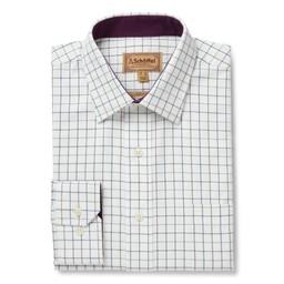 Burnham Tattersall Classic Shirt
