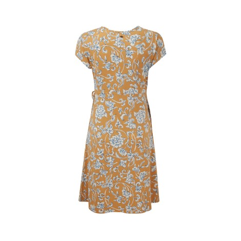 Padma Wrap Dress