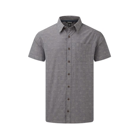Sikeka Short Sleeve Shirt Neelo Blue