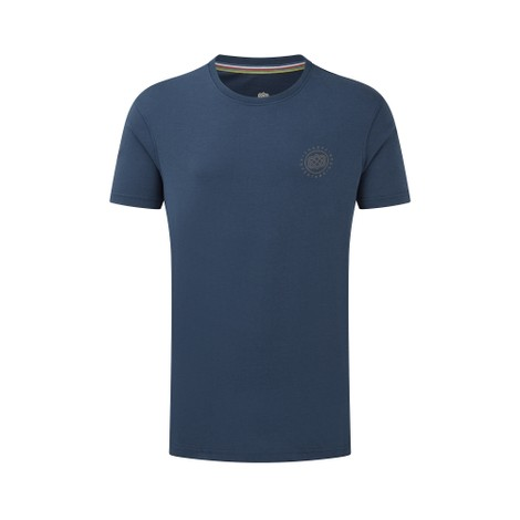 Summit Tee Neelo Blue