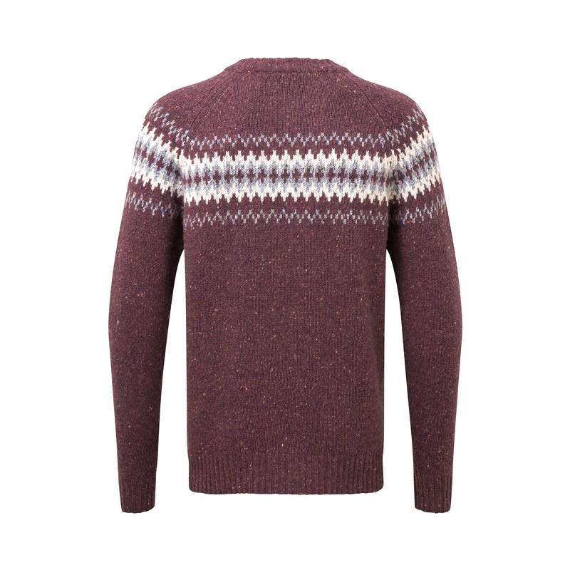 Dumji Crew Sweater - Ani