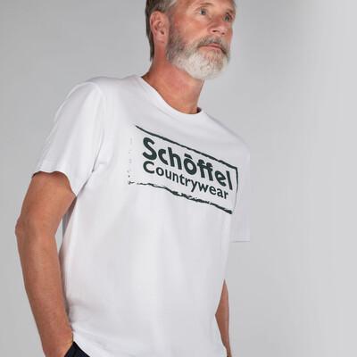 Heritage T Shirt White