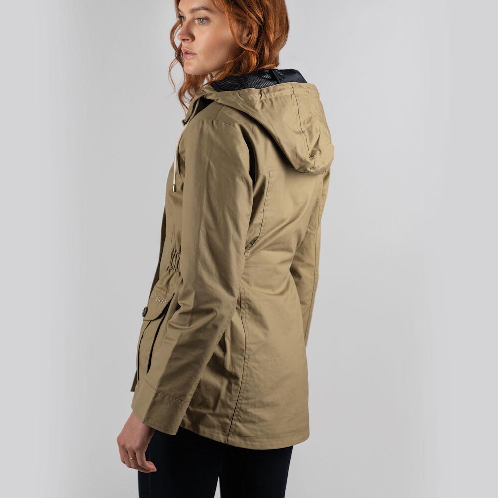 Brooke Jacket Camel