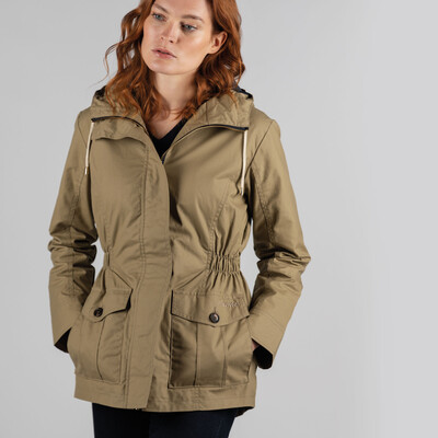 Brooke Jacket Camel