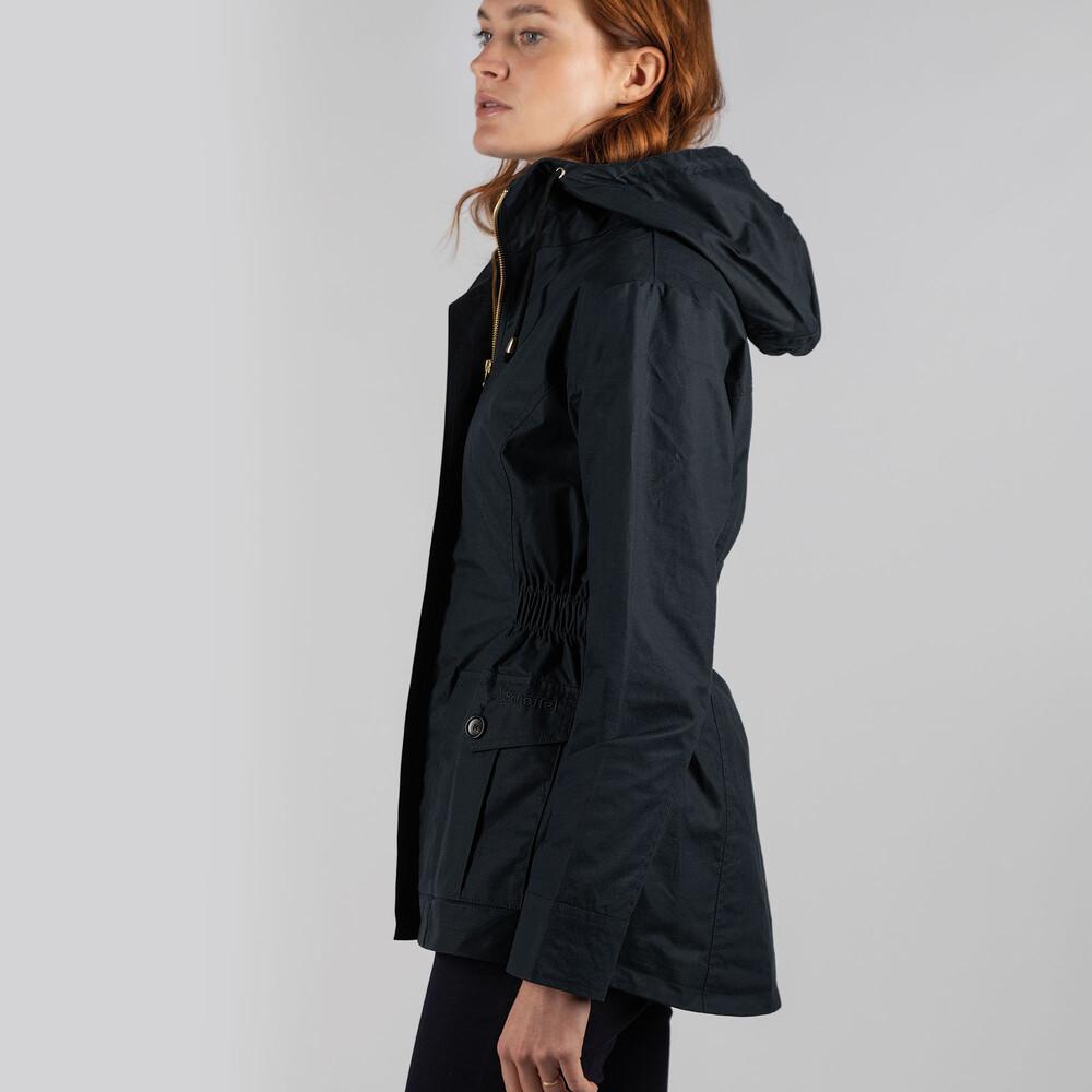 Brooke Jacket Navy