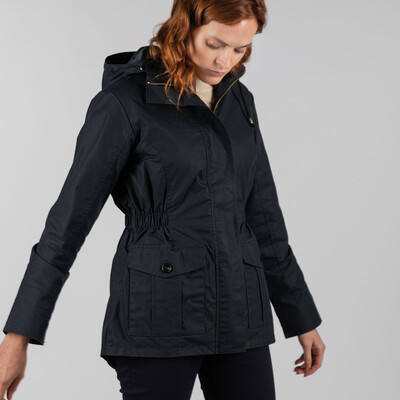 Brooke Jacket Navy