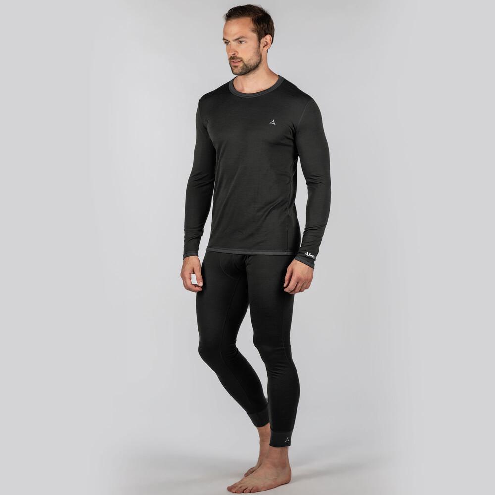 Schoffel Technical Legging Charcoal