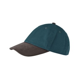 Schoffel Country Cowes Cap in Marine