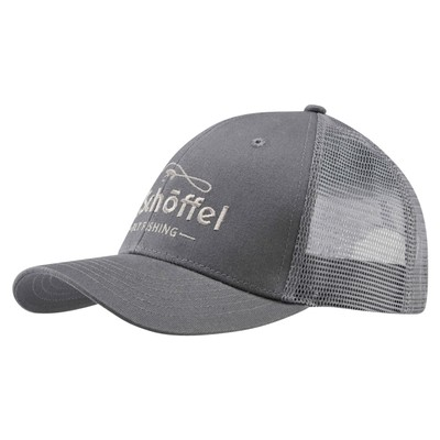 Fly Fishing Trucker Cap Loden