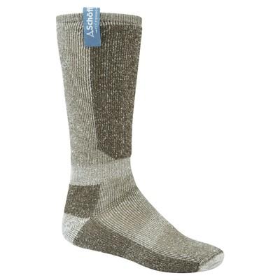 Technical Fly Fishing Sock Loden