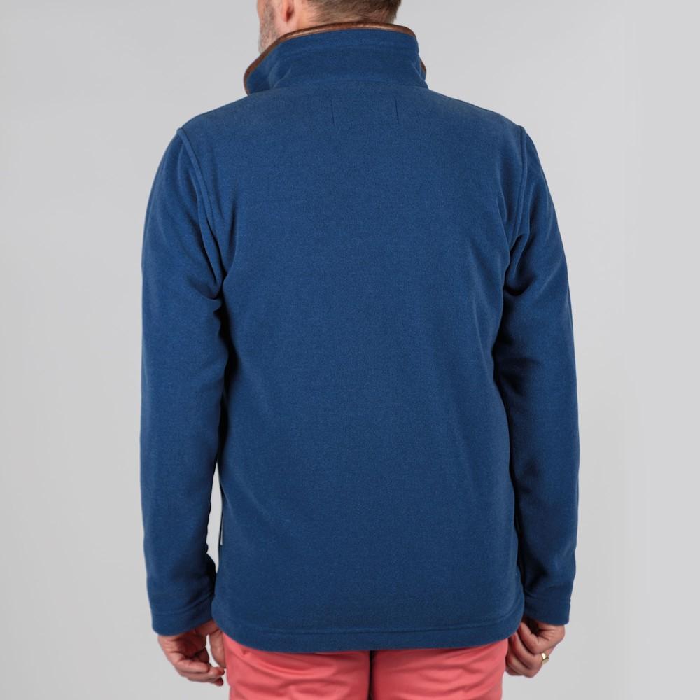 Cottesmore Fleece Jacket Cobalt Blue