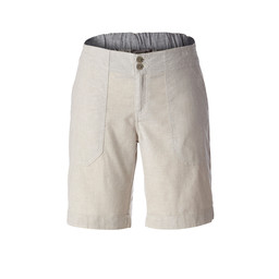 Royal Robbins Hempline Short in Soapstone