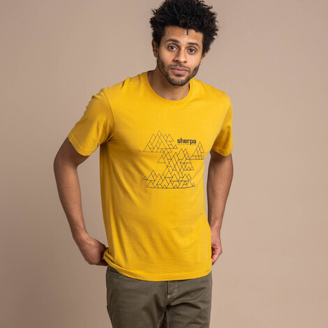 Kala Tee Daal Yellow