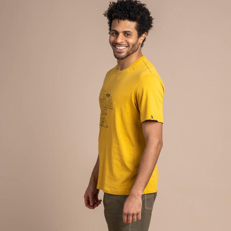 Kala Tee - Daal Yellow