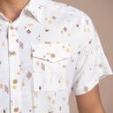 Kiran Short Sleeve Shirt