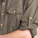 Kiran Long Sleeve Shirt