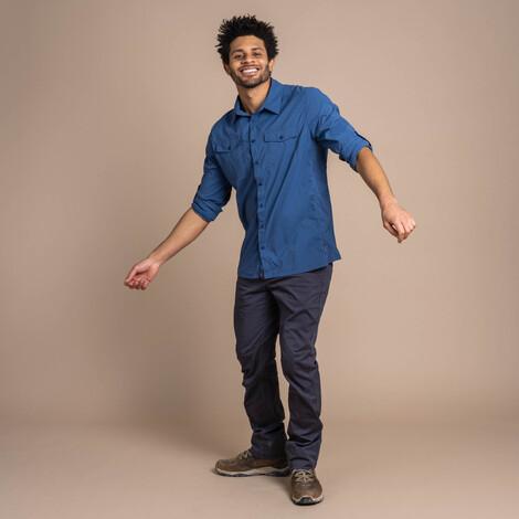 Ravi Long Sleeve Shirt