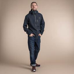 Makalu Jacket Black