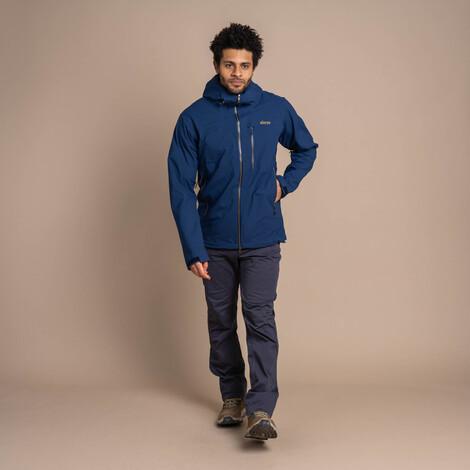 Sherpa Adventure Gear Makalu Jacket in Rathee