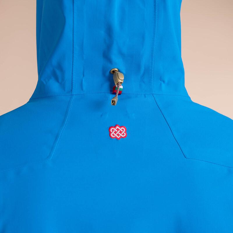 Makalu-Jacke - Kongde Blue