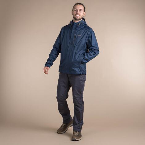Sherpa Adventure Gear Kunde 2.5-Layer Jacket in Rathee