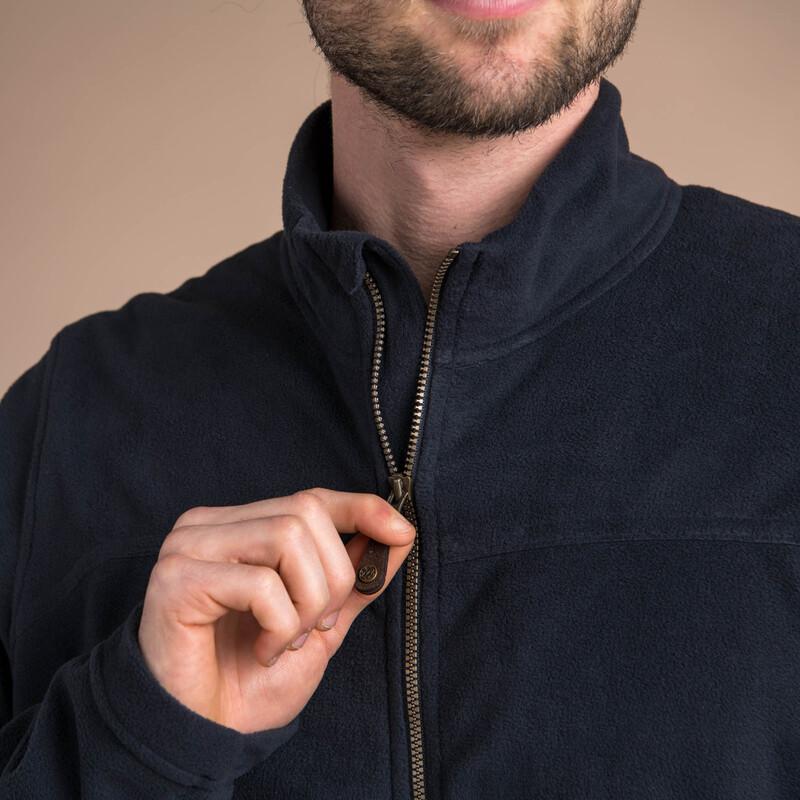 Rolpa Jacket - Black
