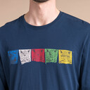 Tarcho Long Sleeve Tee