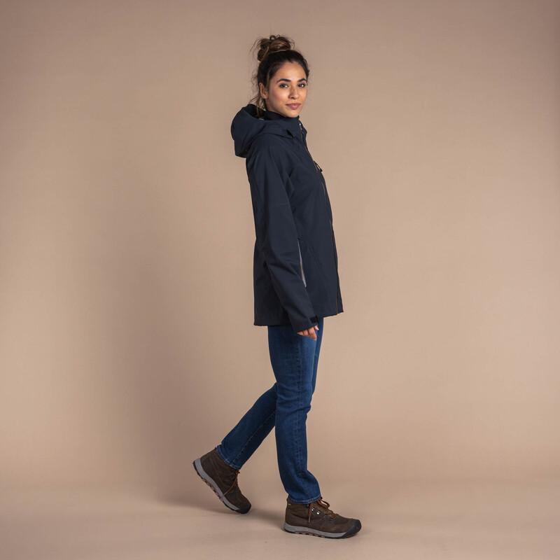 Makalu Jacket - Black
