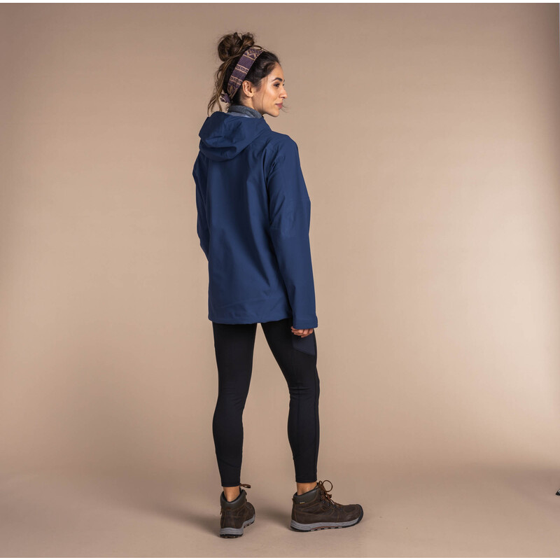 Makalu Jacket - Rathee Blue