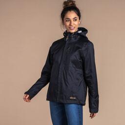 Kunde 2.5-Layer Jacket Black