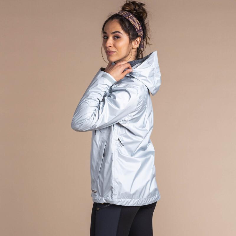 Kunde 2.5-Layer Jacket - Darjeeling Mist