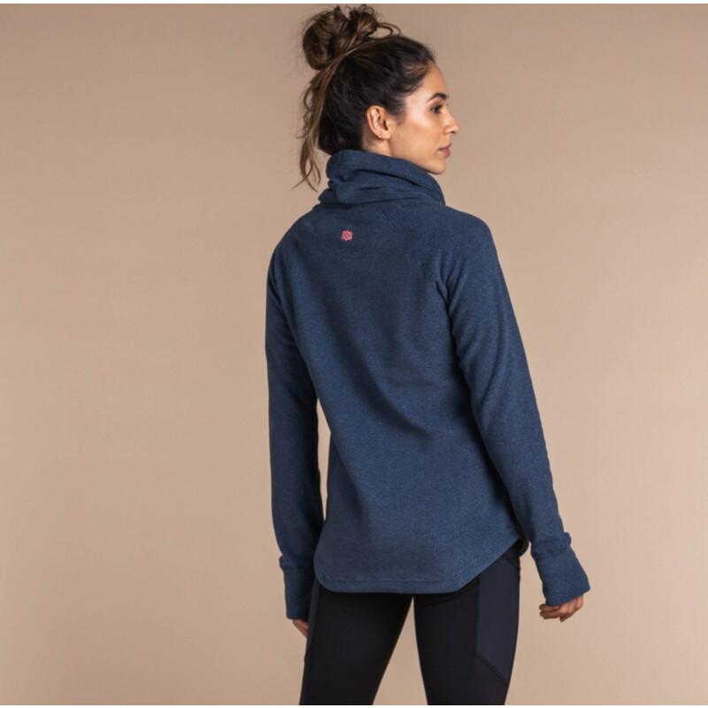 Rolpa Pullover - Neelo Blue
