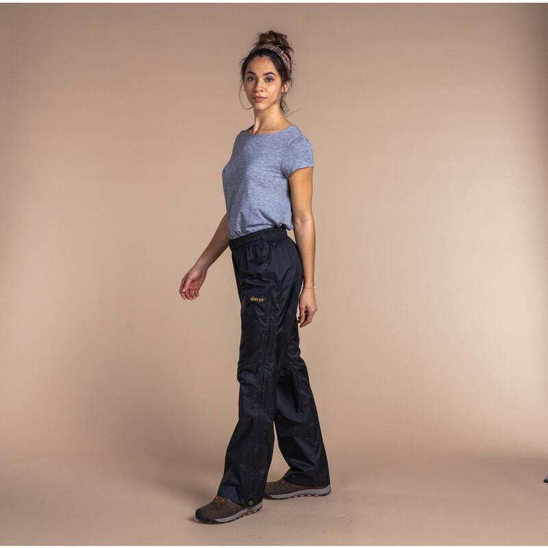 Kunde 2.5-Layer Pant - Black