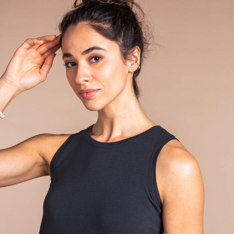 Padma Dress - Black
