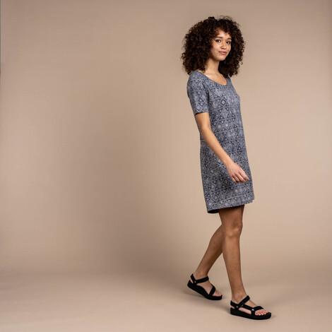 Kira Swing Dress