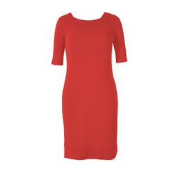 Royal Robbins Kickback To Front Dress in Flame