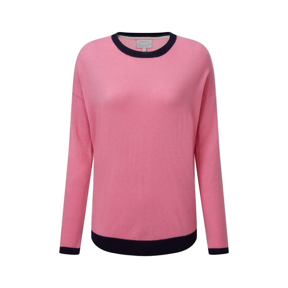 Jessica Jumper Pretty Pink
