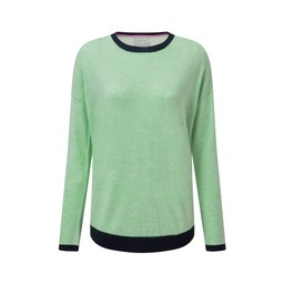 Schoffel Country Jessica Jumper in Peppermint
