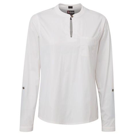 "Pulloverhemd ""Ravi"" Katha White"