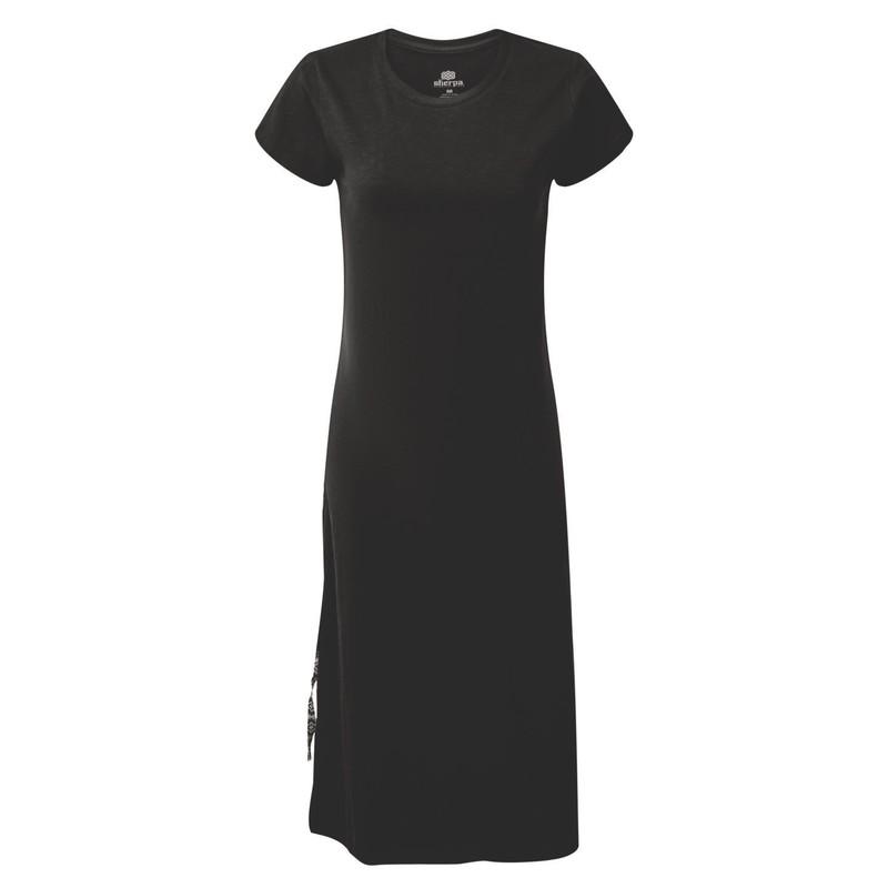 Shaanti-Kleid - Black